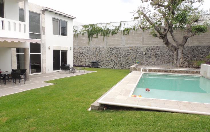 Foto de casa en venta en  , huertas del llano, jiutepec, morelos, 1264157 No. 22