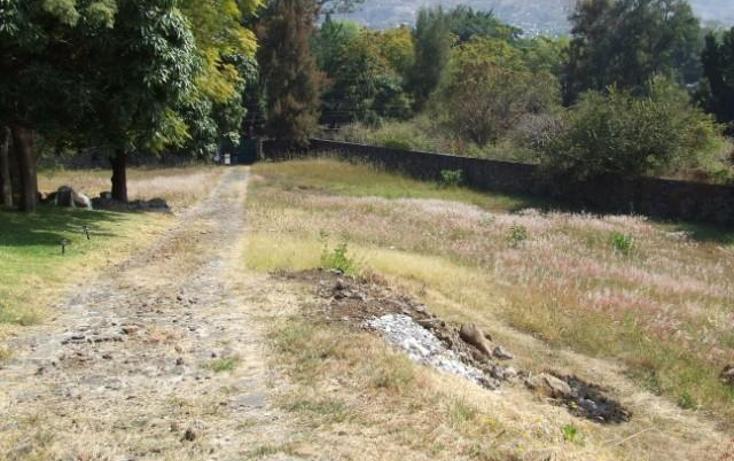 Foto de terreno comercial en venta en  , huertas del llano, jiutepec, morelos, 1289025 No. 06