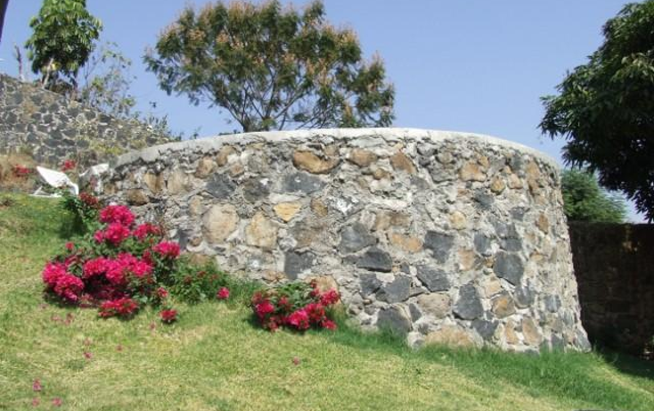 Foto de terreno comercial en venta en  , huertas del llano, jiutepec, morelos, 1289025 No. 08