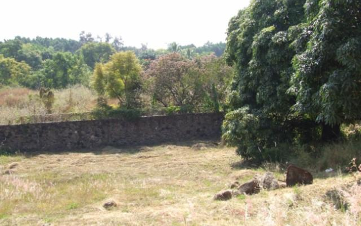 Foto de terreno comercial en venta en  , huertas del llano, jiutepec, morelos, 1289025 No. 09