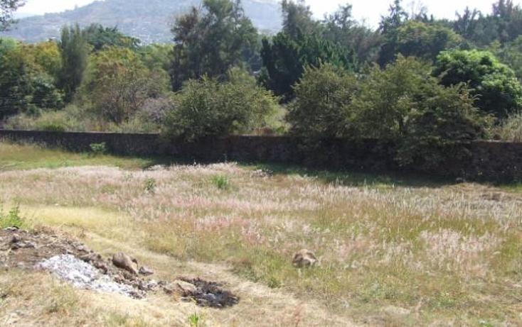 Foto de terreno comercial en venta en  , huertas del llano, jiutepec, morelos, 1289025 No. 10
