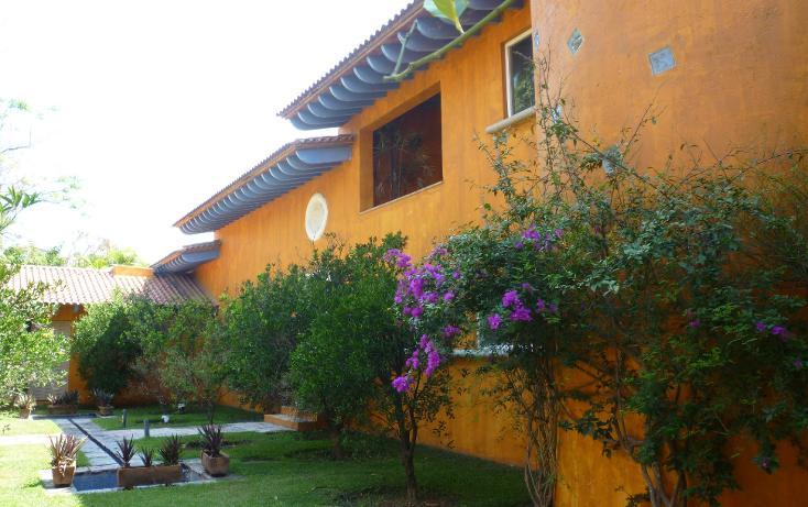 Foto de casa en venta en, huertas del llano, jiutepec, morelos, 1296515 no 01