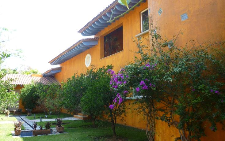 Foto de casa en venta en  , huertas del llano, jiutepec, morelos, 1296515 No. 01