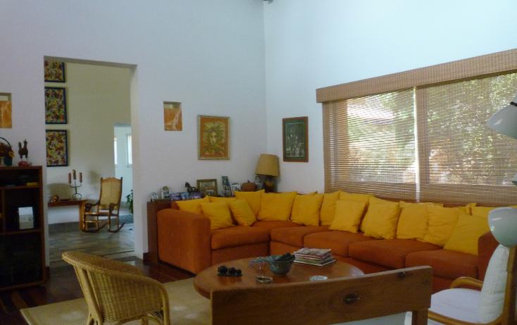 Foto de casa en venta en  , huertas del llano, jiutepec, morelos, 1296515 No. 02