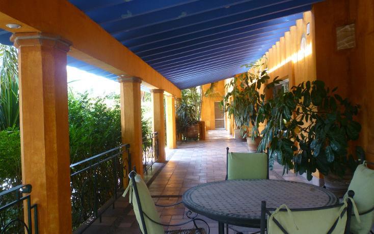 Foto de casa en venta en  , huertas del llano, jiutepec, morelos, 1296515 No. 03