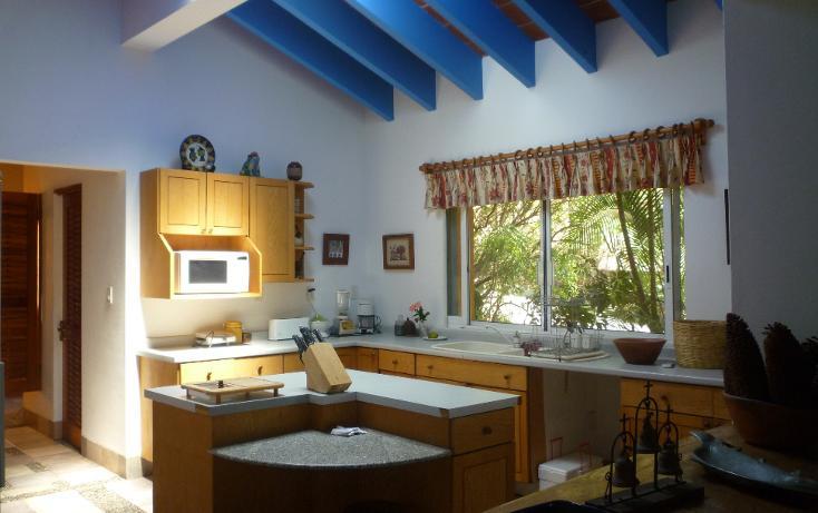 Foto de casa en venta en  , huertas del llano, jiutepec, morelos, 1296515 No. 04