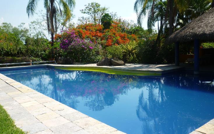 Foto de casa en venta en  , huertas del llano, jiutepec, morelos, 1296515 No. 05