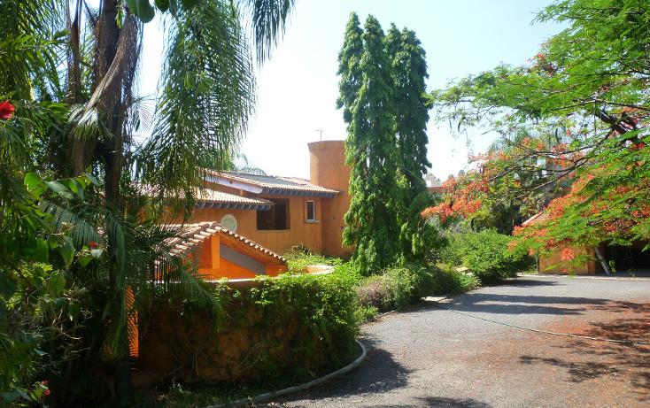 Foto de casa en venta en  , huertas del llano, jiutepec, morelos, 1296515 No. 07