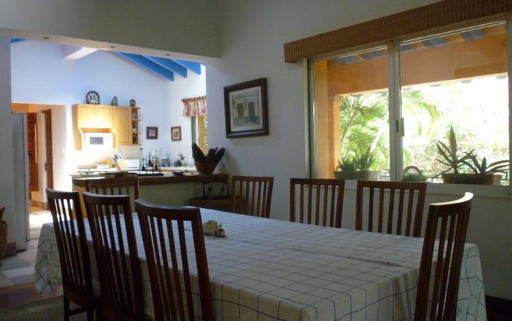 Foto de casa en venta en  , huertas del llano, jiutepec, morelos, 1296515 No. 09