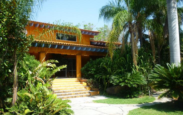 Foto de casa en venta en  , huertas del llano, jiutepec, morelos, 1296515 No. 12