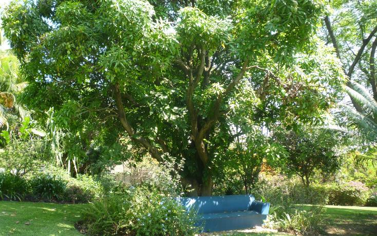 Foto de casa en venta en  , huertas del llano, jiutepec, morelos, 1296515 No. 15