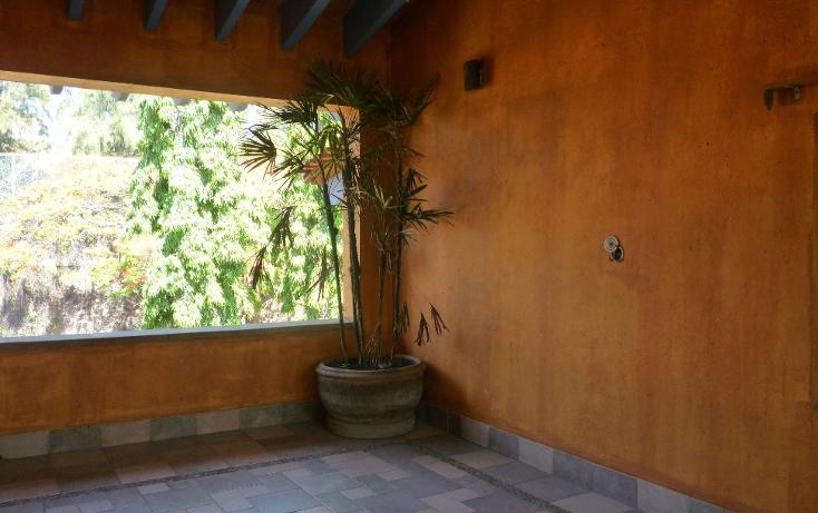 Foto de casa en venta en  , huertas del llano, jiutepec, morelos, 1296515 No. 29