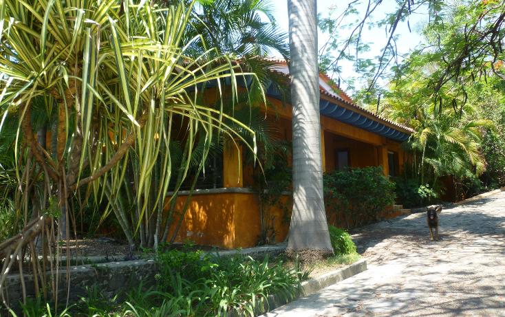Foto de casa en venta en  , huertas del llano, jiutepec, morelos, 1296515 No. 31