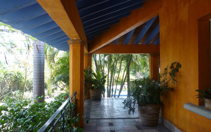 Foto de casa en venta en  , huertas del llano, jiutepec, morelos, 1296515 No. 32