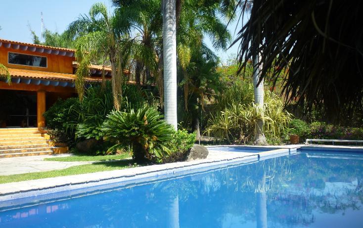 Foto de casa en venta en  , huertas del llano, jiutepec, morelos, 1296515 No. 33