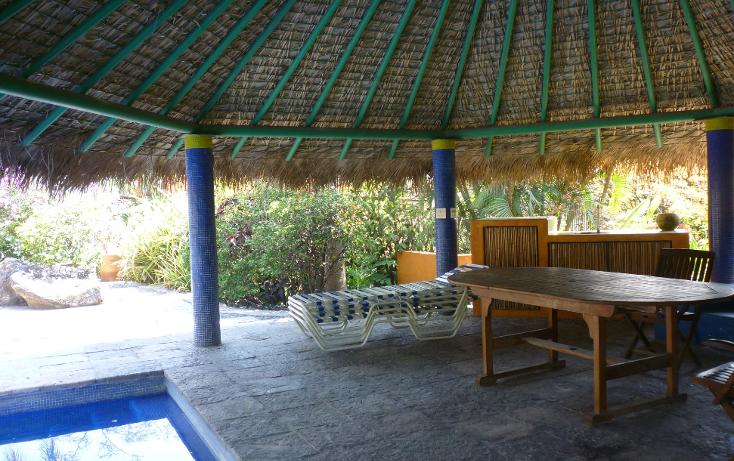 Foto de casa en venta en  , huertas del llano, jiutepec, morelos, 1296515 No. 34