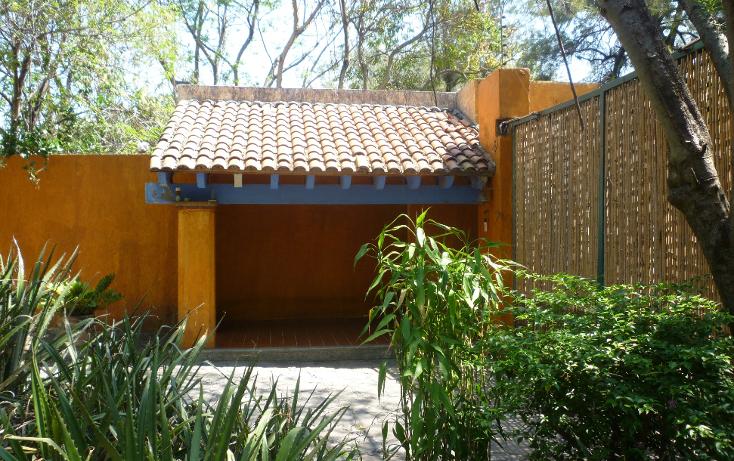 Foto de casa en venta en  , huertas del llano, jiutepec, morelos, 1296515 No. 36
