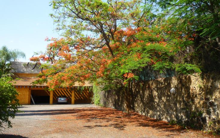 Foto de casa en venta en  , huertas del llano, jiutepec, morelos, 1296515 No. 37