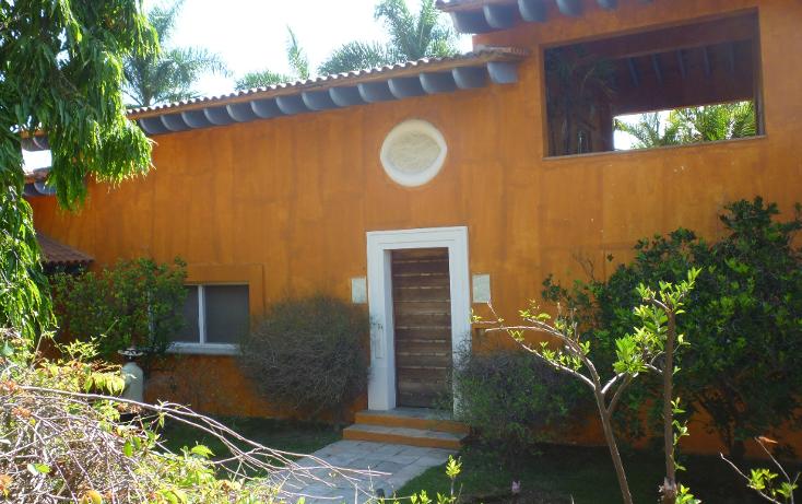 Foto de casa en venta en  , huertas del llano, jiutepec, morelos, 1296515 No. 38