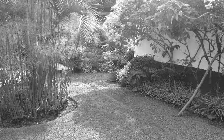 Foto de casa en venta en  , huertas del llano, jiutepec, morelos, 1388893 No. 02