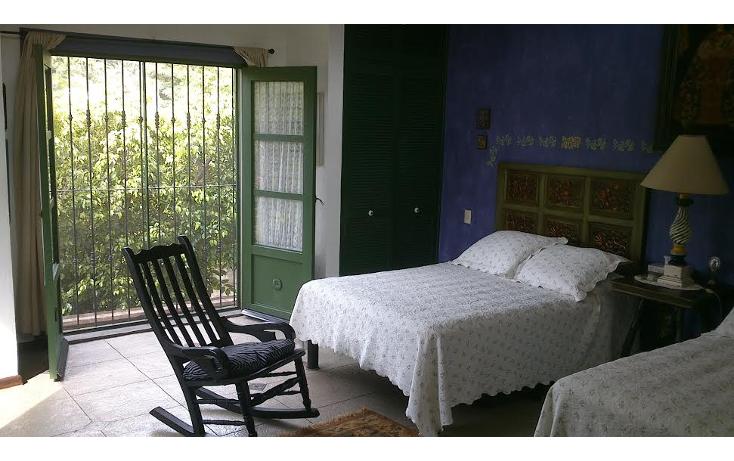 Foto de casa en venta en  , huertas del llano, jiutepec, morelos, 1388893 No. 04