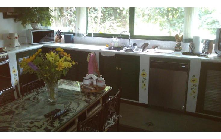 Foto de casa en venta en  , huertas del llano, jiutepec, morelos, 1388893 No. 14