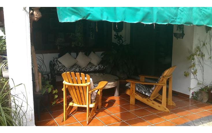 Foto de casa en venta en  , huertas del llano, jiutepec, morelos, 1388893 No. 16