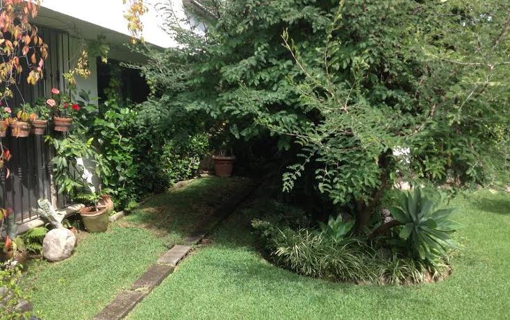 Foto de casa en venta en  , huertas del llano, jiutepec, morelos, 1388893 No. 17