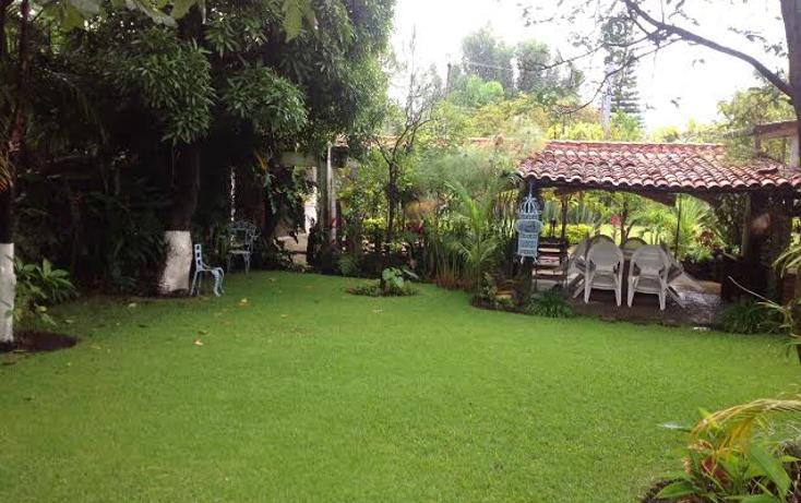 Foto de casa en venta en  , huertas del llano, jiutepec, morelos, 1410829 No. 01