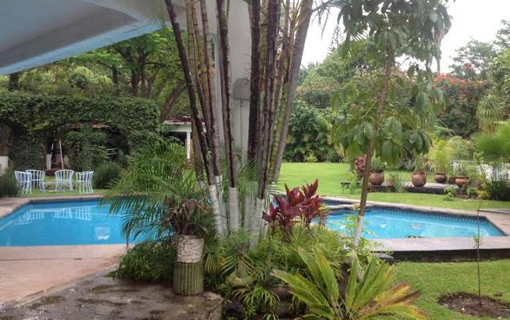 Foto de casa en venta en  , huertas del llano, jiutepec, morelos, 1410829 No. 02