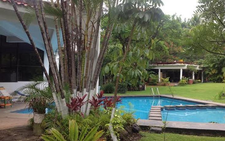 Foto de casa en venta en  , huertas del llano, jiutepec, morelos, 1410829 No. 04