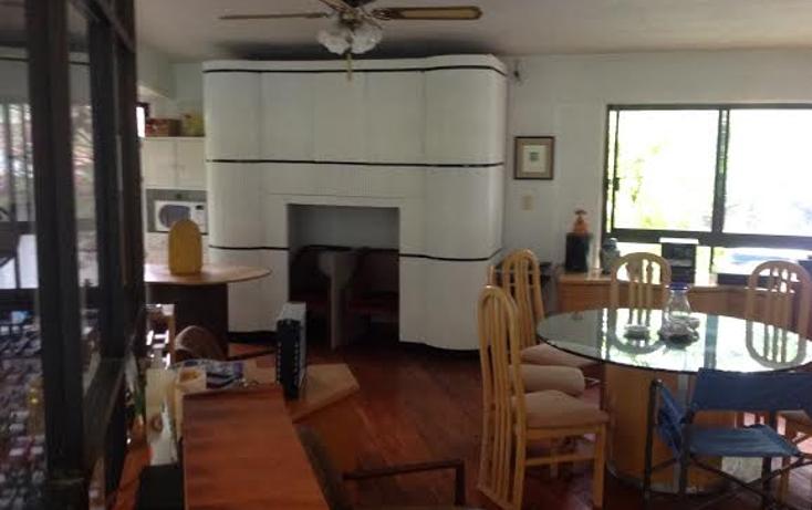 Foto de casa en venta en  , huertas del llano, jiutepec, morelos, 1410829 No. 05