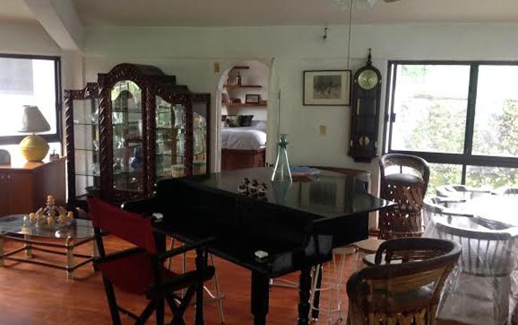 Foto de casa en venta en  , huertas del llano, jiutepec, morelos, 1410829 No. 06