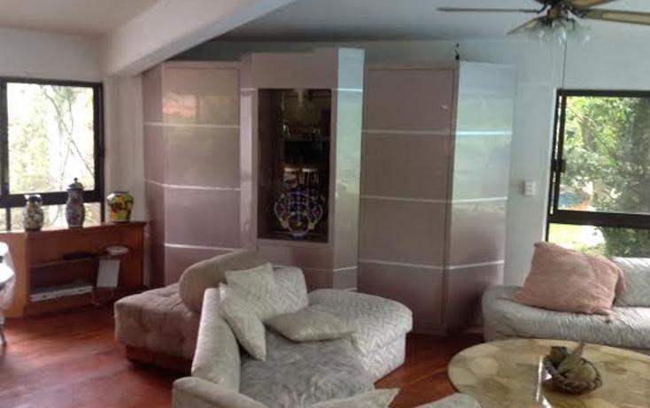 Foto de casa en venta en  , huertas del llano, jiutepec, morelos, 1410829 No. 07