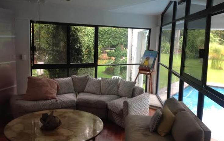 Foto de casa en venta en  , huertas del llano, jiutepec, morelos, 1410829 No. 08