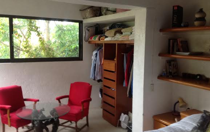 Foto de casa en venta en  , huertas del llano, jiutepec, morelos, 1410829 No. 09