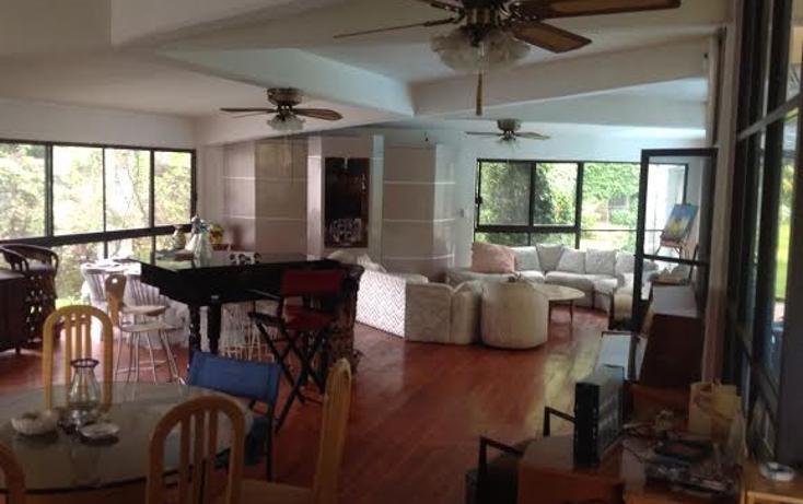 Foto de casa en venta en  , huertas del llano, jiutepec, morelos, 1410829 No. 10