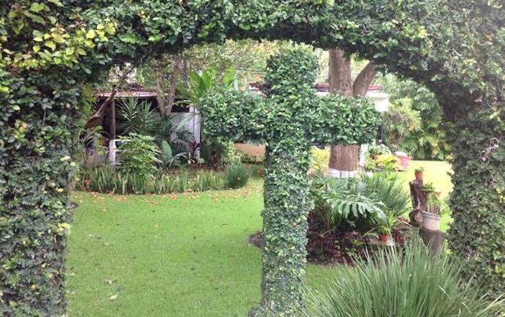 Foto de casa en venta en  , huertas del llano, jiutepec, morelos, 1410829 No. 14