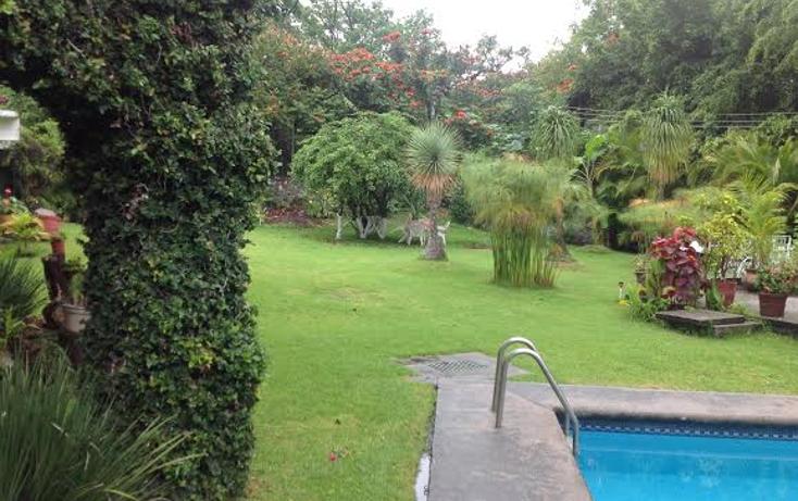 Foto de casa en venta en  , huertas del llano, jiutepec, morelos, 1410829 No. 15