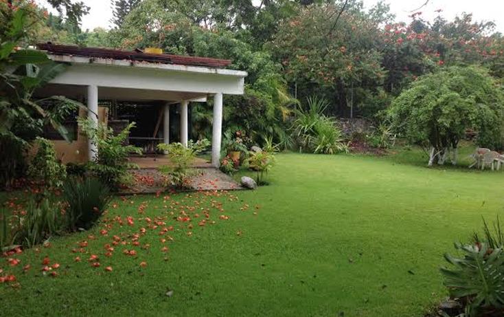 Foto de casa en venta en  , huertas del llano, jiutepec, morelos, 1410829 No. 16