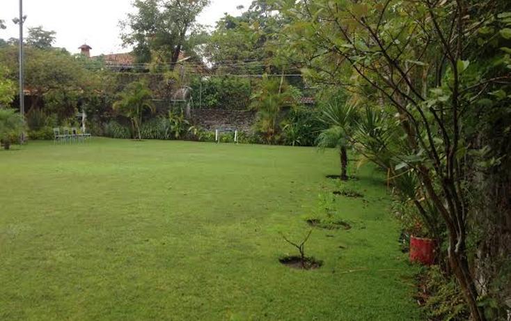 Foto de casa en venta en  , huertas del llano, jiutepec, morelos, 1410829 No. 17