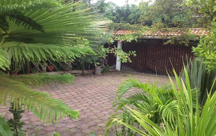 Foto de casa en venta en  , huertas del llano, jiutepec, morelos, 1410829 No. 18