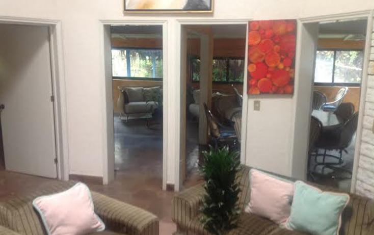 Foto de casa en venta en  , huertas del llano, jiutepec, morelos, 1410829 No. 19