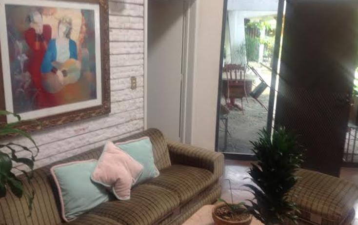 Foto de casa en venta en  , huertas del llano, jiutepec, morelos, 1410829 No. 20