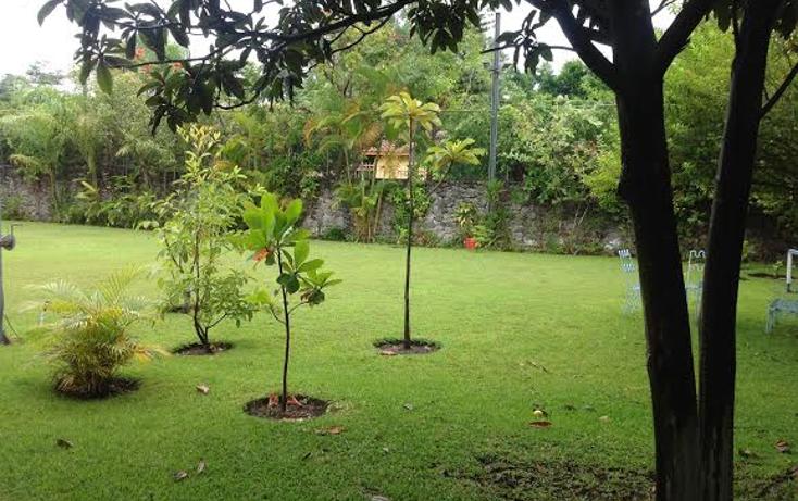 Foto de casa en venta en  , huertas del llano, jiutepec, morelos, 1410829 No. 22