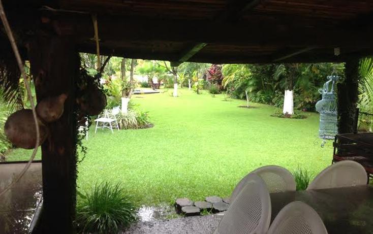 Foto de casa en venta en  , huertas del llano, jiutepec, morelos, 1410829 No. 23