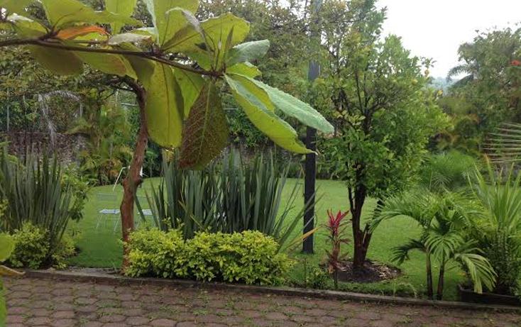 Foto de casa en venta en  , huertas del llano, jiutepec, morelos, 1410829 No. 24