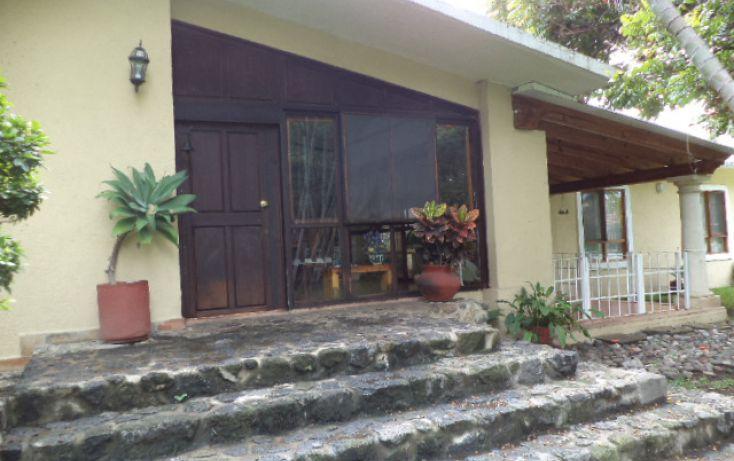 Foto de casa en venta en, huertas del llano, jiutepec, morelos, 1702734 no 17