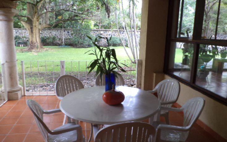 Foto de casa en venta en, huertas del llano, jiutepec, morelos, 1702734 no 24