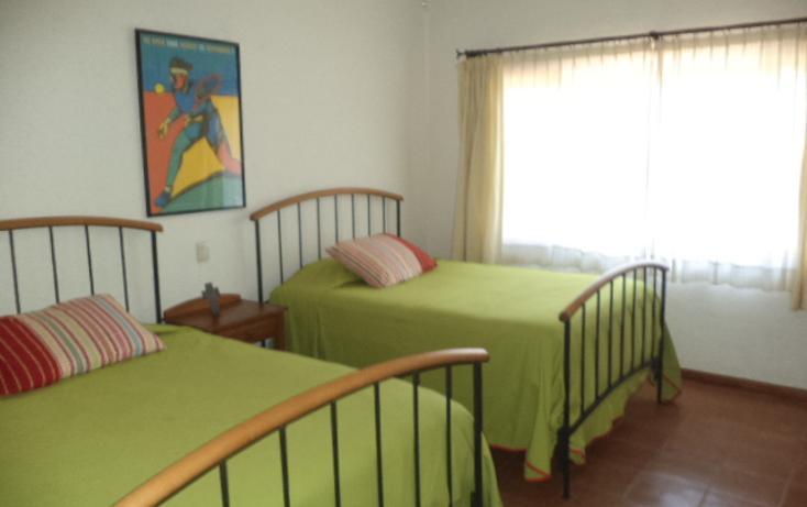 Foto de casa en venta en  , huertas del llano, jiutepec, morelos, 1702942 No. 09